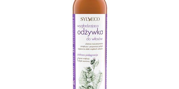 SYLVECO – wygładzająca odżywka do włosów
