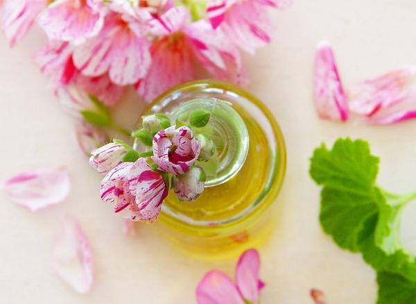 oleje naturalna pielegnacja