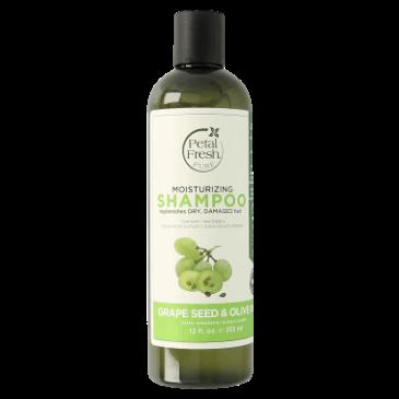petal fresh szampon winogrono oliwki