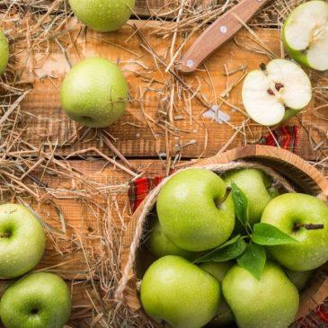 ocet jablkowy