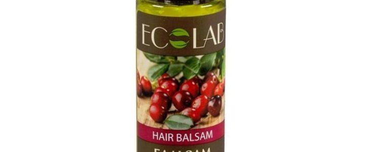 ECOLAB – balsam regenerujący do włosów uszkodzonych i farbowanych