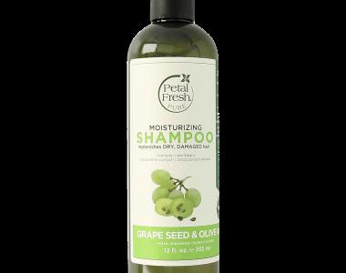 PETAL FRESH – szampon nawilżający winogrono oliwki