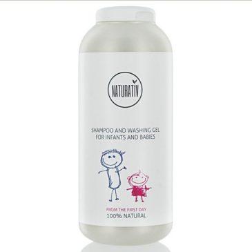 natirativ sweet szampon plyn