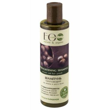 ECOLAB - szampon wzmacniajacy objetosc i przyspieszenie wzrostu